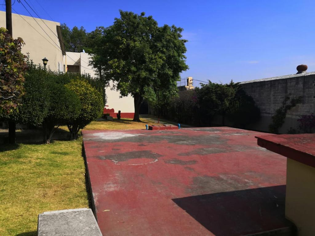 Foto Departamento en Renta en  Tlalpan ,  Ciudad de Mexico  DEPARTAMENTO EN RENTA 2do nivel ENTRE PARQUE FUENTE BROTANTES  DE TLALPAN Y AV. INSURGENTES  EN LA CDMX