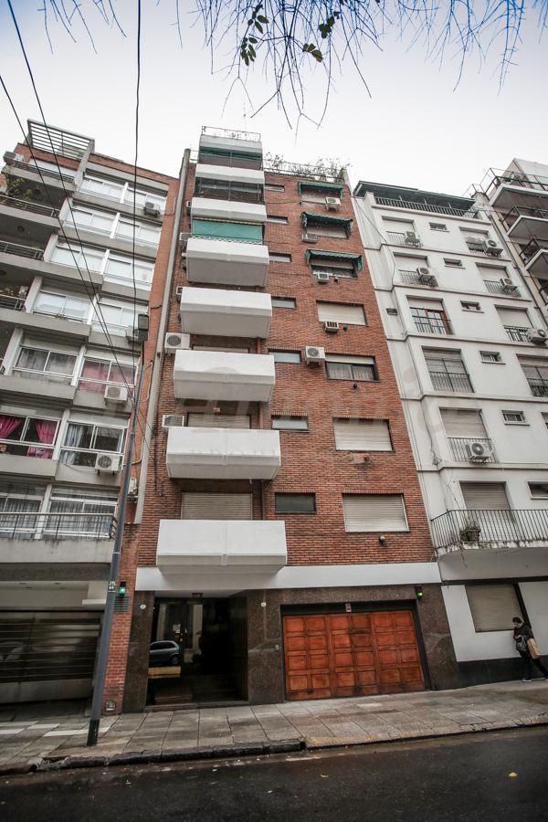 Foto Departamento en Venta en  Caballito ,  Capital Federal  Colpayo 67 6° C