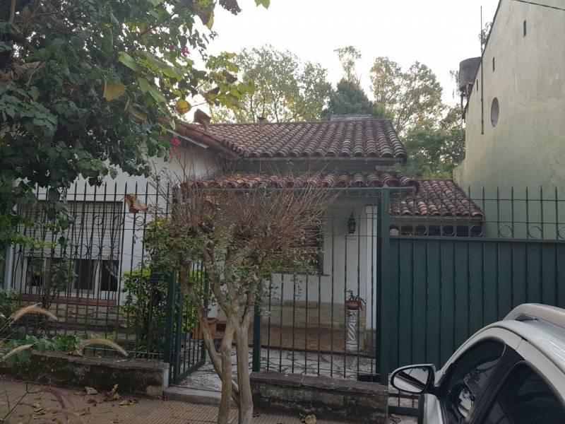 Foto Casa en Venta en  Bella Vista,  San Miguel  Paraguay 1371