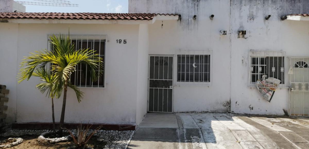 Foto Casa en Venta en  Fraccionamiento Palma Real,  Bahía de Banderas  CASA EN PALMA REAL