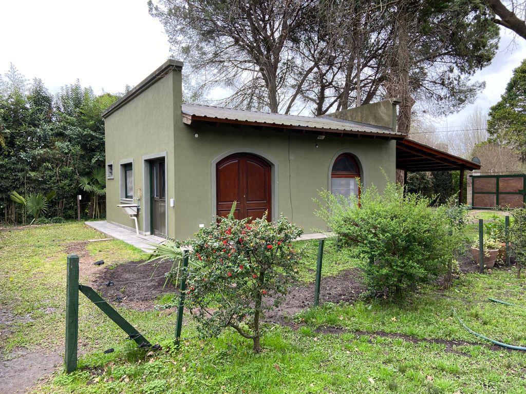 Foto Casa en Alquiler temporario en  Exaltacion De La Cruz ,  G.B.A. Zona Norte  El Carnavalito y La patria, El Remanso
