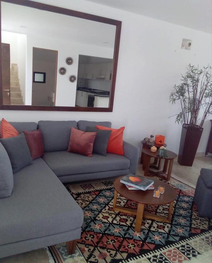 Foto Casa en Venta en  Residencial el Refugio,  Querétaro  VENTA CASA  EN EL REFUGIO CONDOMINIO BOJAI QUERETARO