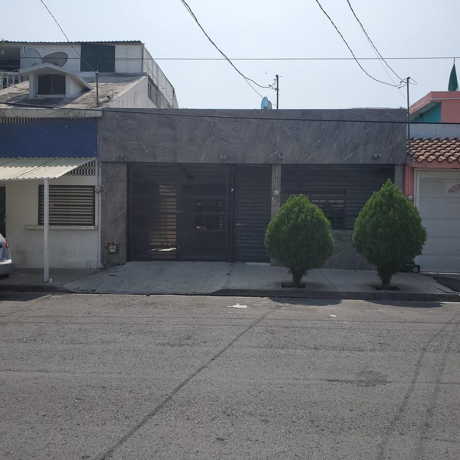 Foto Casa en Venta en  Venustiano Carranza,  Monterrey  Casa en Venta - Venustiano Carranza