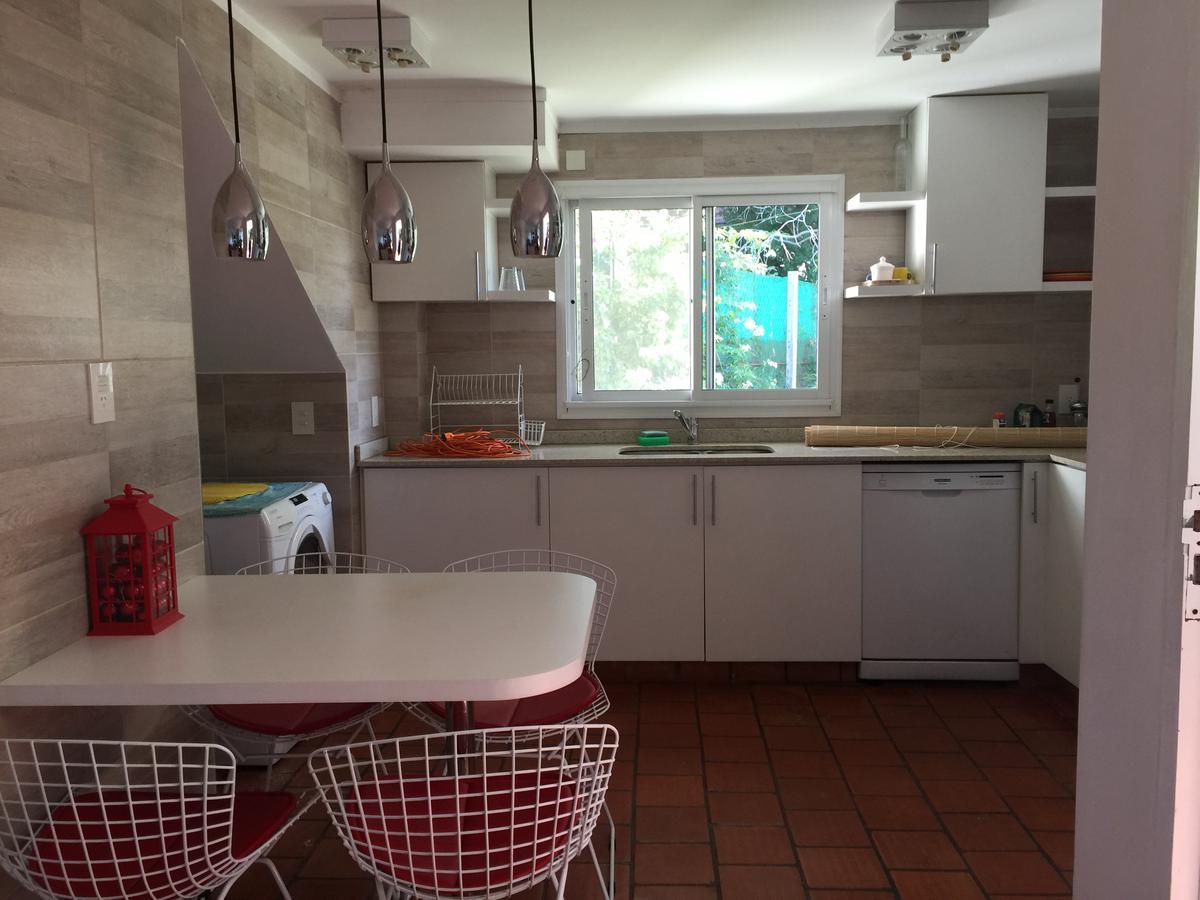 Foto Casa en Alquiler en  Acassuso,  San Isidro  José Hernández 359, Acassuso