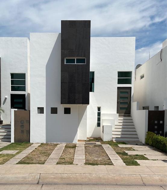 Foto Casa en Renta en  San Luis Potosí ,  San luis Potosí  CASA EN VENTA Y RENTA EN HORIZONTES RESIDENCIAL I, SAN LUIS POTOSI