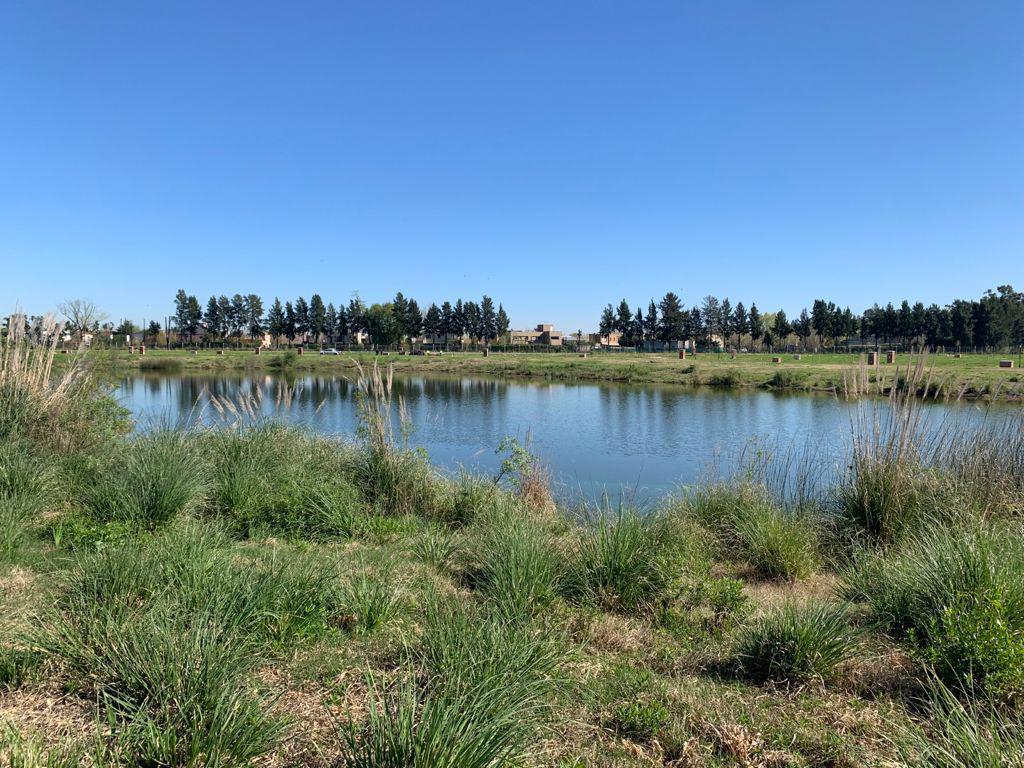 Foto Terreno en Venta en  Santa Ana,  Villanueva  Venta lote a la laguna en Santa Ana - Villa Nueva