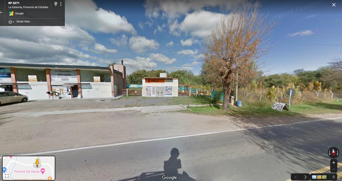 Foto Terreno en Venta en  Villa Ciudad De America,  Santa Maria  Venta Lote 8 Mz 22 Villa Ciudad de America 750m2