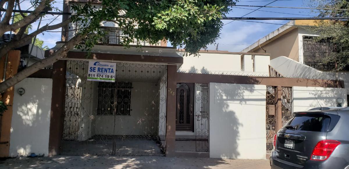 Foto Casa en Renta | Venta en  Mitras Centro,  Monterrey  Casa en Renta y Venta Mitras Centro