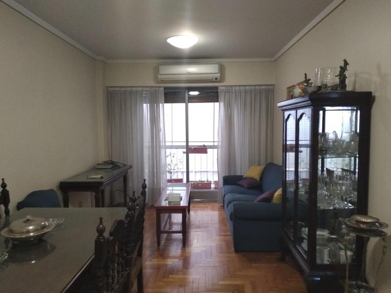 Foto Departamento en Venta en  Belgrano ,  Capital Federal  Cabildo al 500