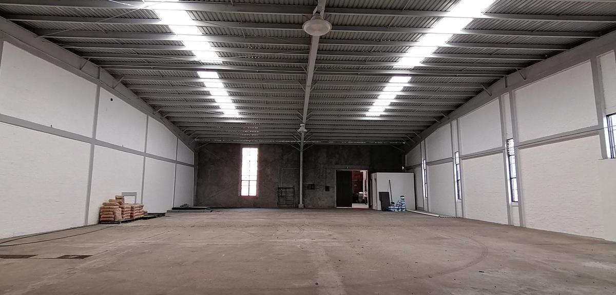 Foto Bodega Industrial en Renta en  Tlahuapan,  Jiutepec  Renta Bodega 2 Tlahuapan Jiutepec