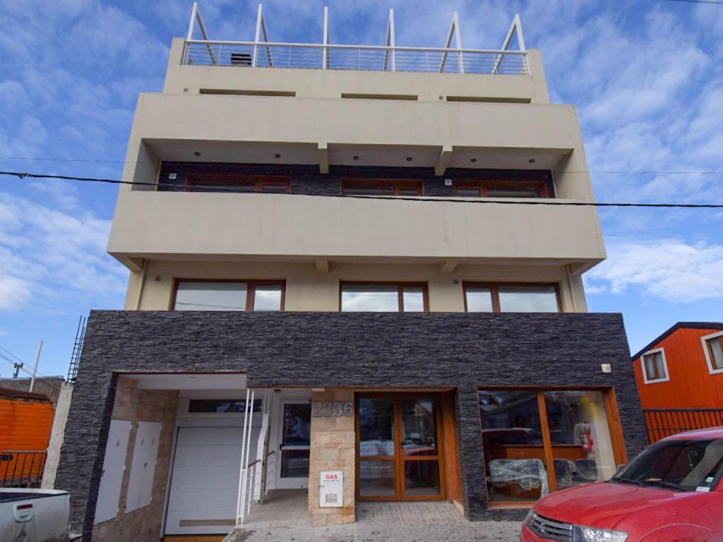 Foto Departamento en Alquiler en  Ushuaia ,  Tierra Del Fuego  Dpto. 1 Hab./Magallanes al 2300