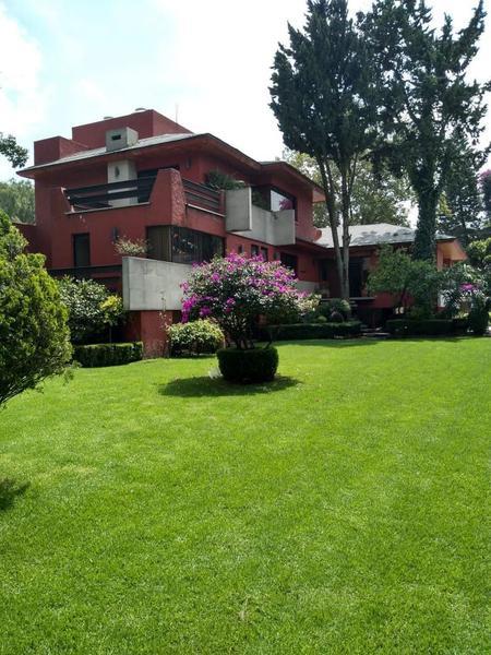 Foto Casa en Renta en  Jardines del Pedregal,  Alvaro Obregón  Jardines del Pedregal