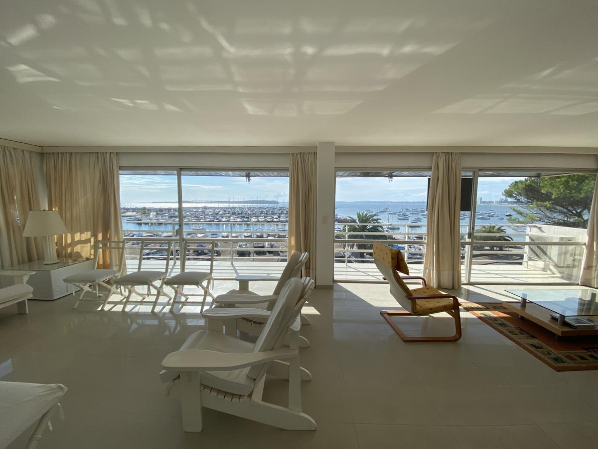 Foto Apartamento en Venta en  Punta del Este ,  Maldonado  Peninsula