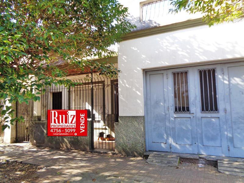 Foto Casa en Venta en  Munro,  Vicente Lopez  Gervacio Mendez al 2100