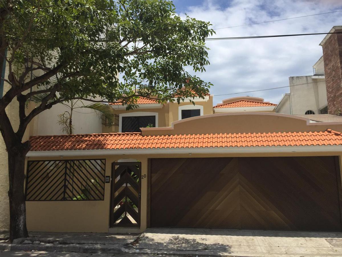 Foto Casa en Renta en  Fraccionamiento Jardines de Mocambo,  Boca del Río  Casa en renta Fracc. Jardines de Mocambo, Boca del Rio, Ver.