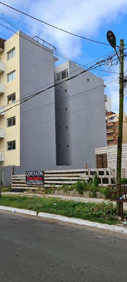 Foto Terreno en Venta en  San Bernardo Del Tuyu ,  Costa Atlantica  San Juan 3100