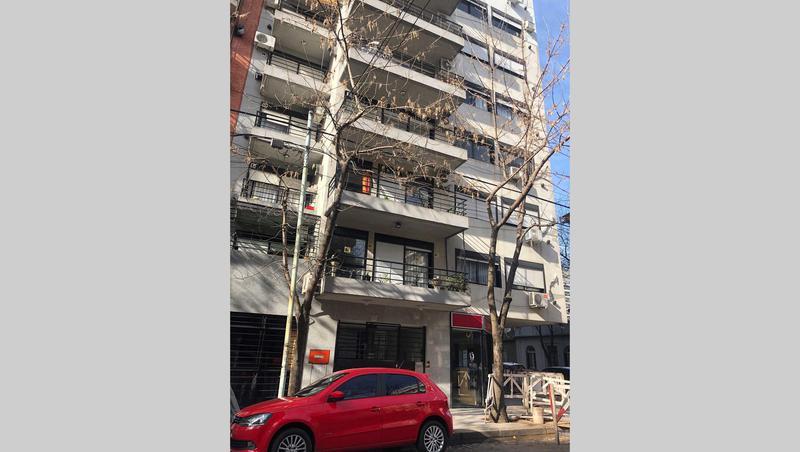 Foto Departamento en Venta en  Belgrano ,  Capital Federal  Emilio Conesa al 2600
