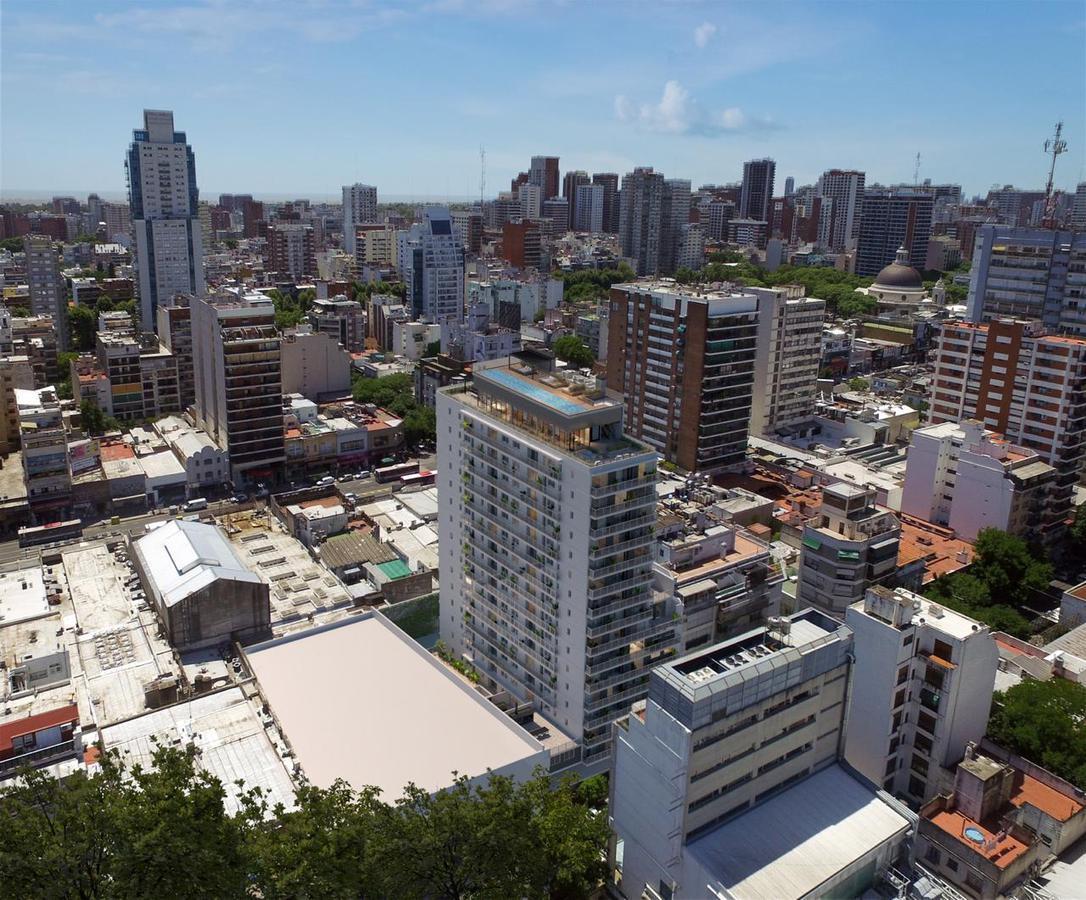Emprendimiento  en Belgrano C
