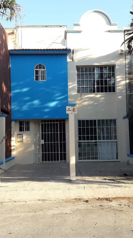 Foto Casa en Renta en  Porto Bello,  Cancún  CASA EN RENTA EN CANCUN EN PORTO BELLO