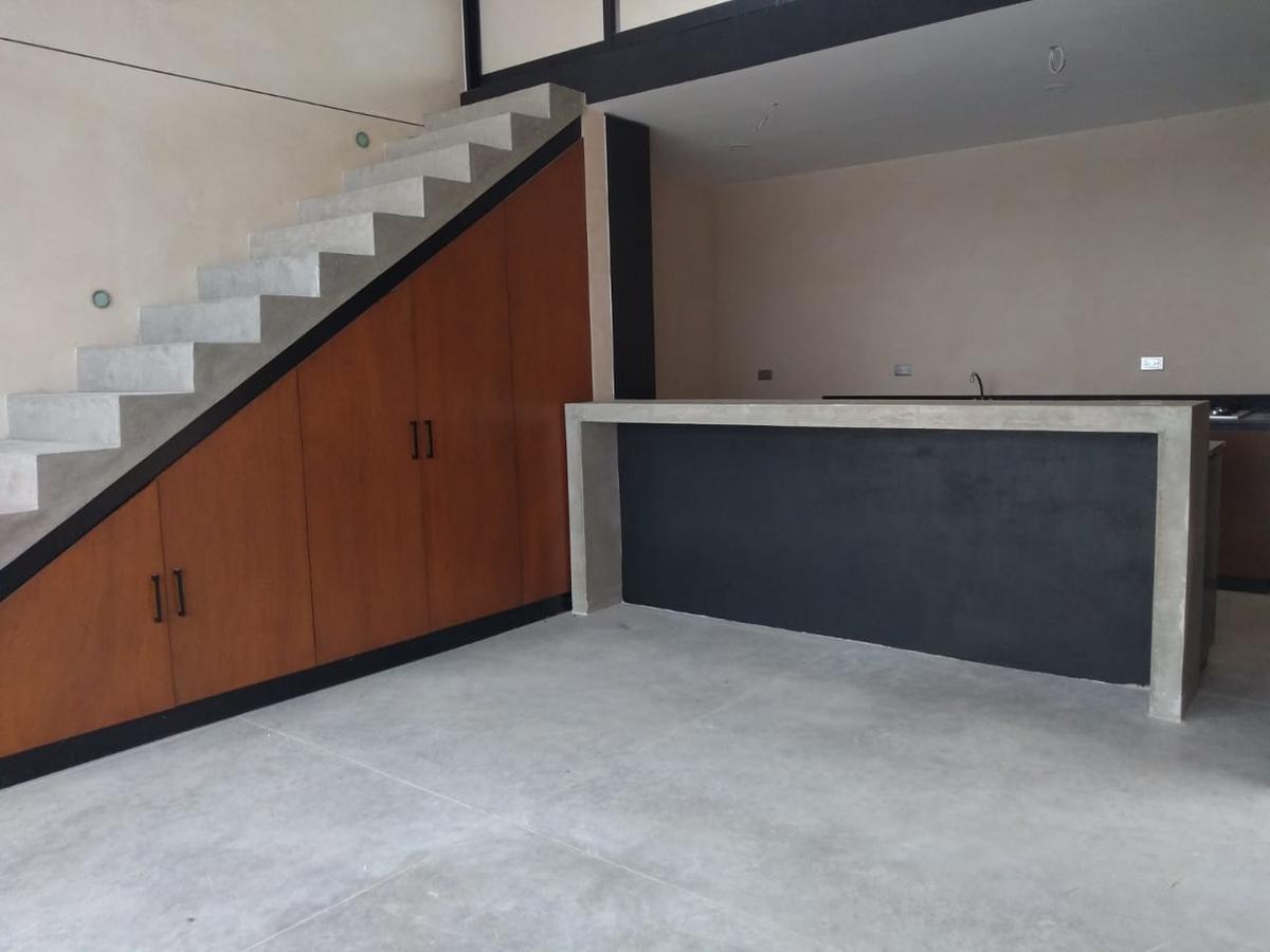 Foto Departamento en Venta en  Mérida ,  Yucatán  VENTA TOWNHOUSE TIPO LOFT TEMOZÓN