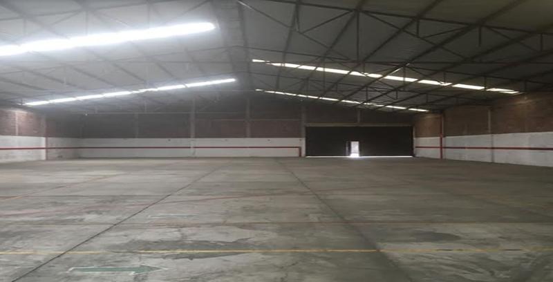 Foto Bodega Industrial en Renta en  Pueblo Santa María Xonacatepec,  Puebla  RENTA BODEGA, PARQUE INDUSTRIAL ,TLAXCALA 1,200 M2