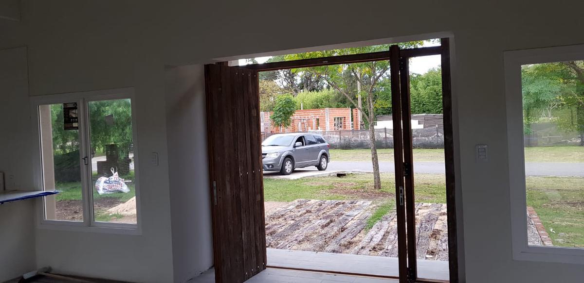 Foto Casa en Venta en  Estancias Del Pilar,  Countries/B.Cerrado (Pilar)  ESTANCIAS DEL  RIO