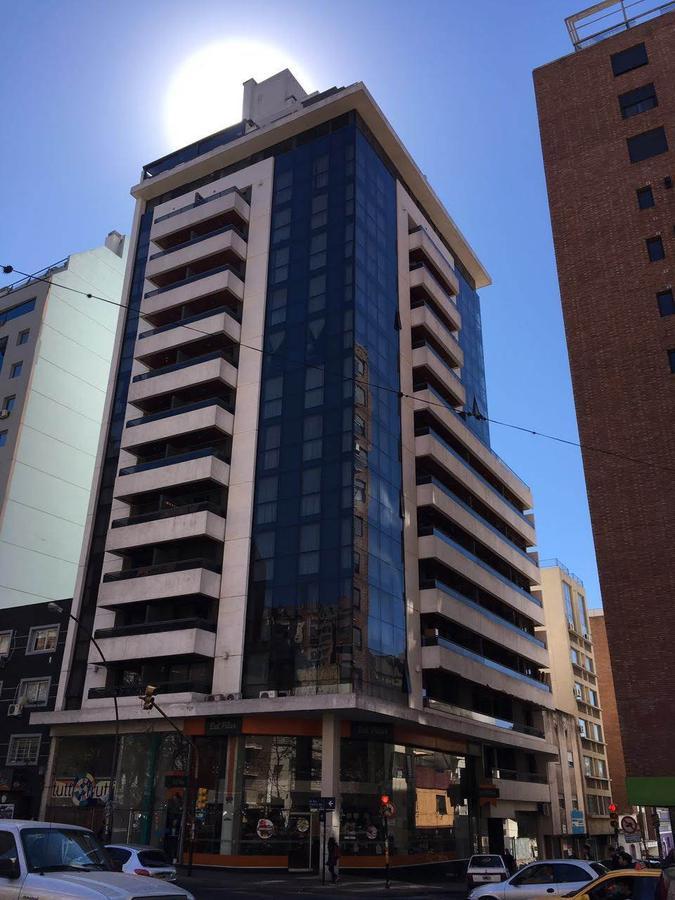 Foto Departamento en Alquiler en  Nueva Cordoba,  Cordoba Capital  Balcarce al 300