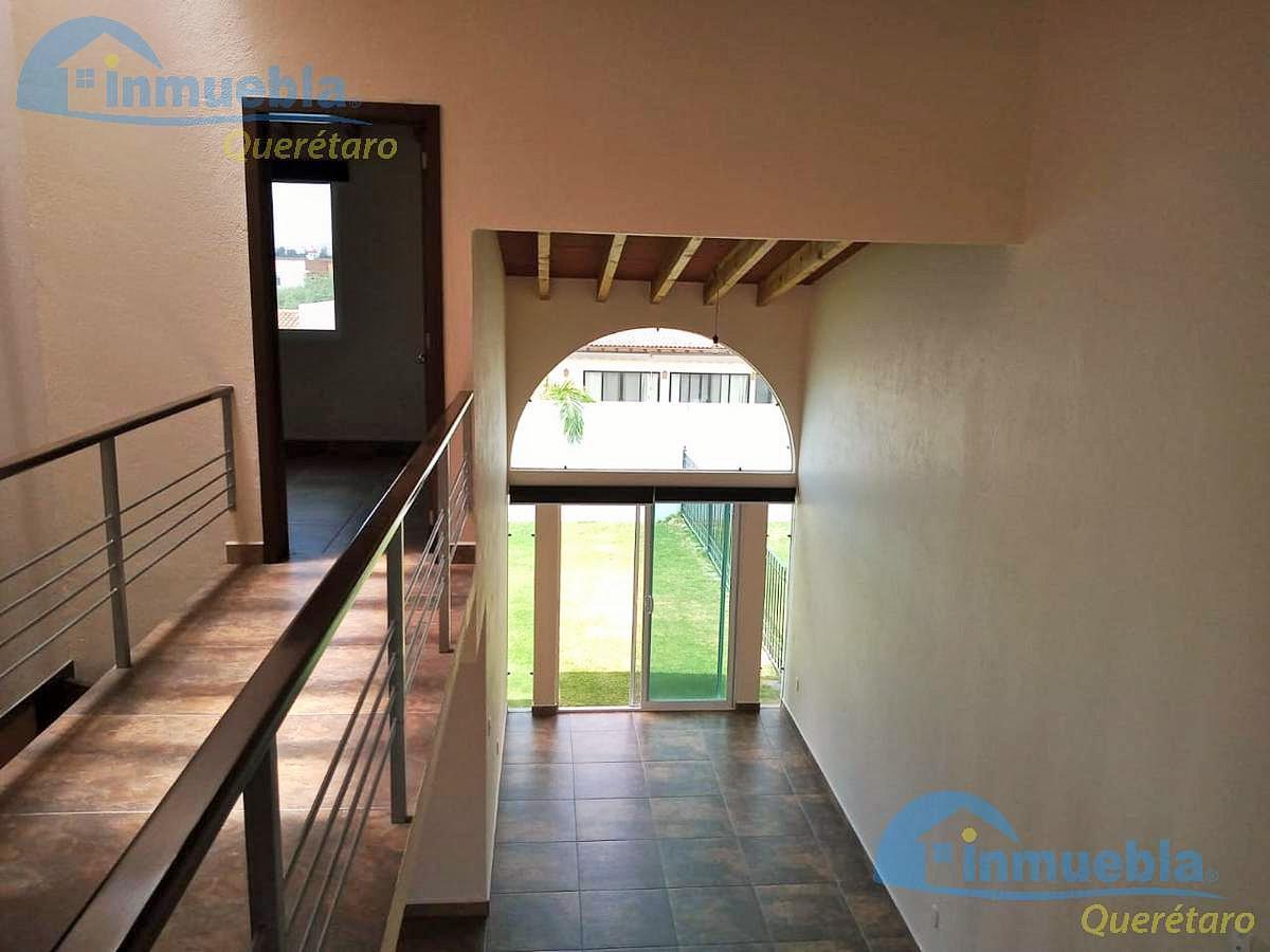 Foto Casa en Venta en  Fraccionamiento Residencial Haciendas de Tequisquiapan,  Tequisquiapan  CASA EN VENTA TEQUISQUIAPAN