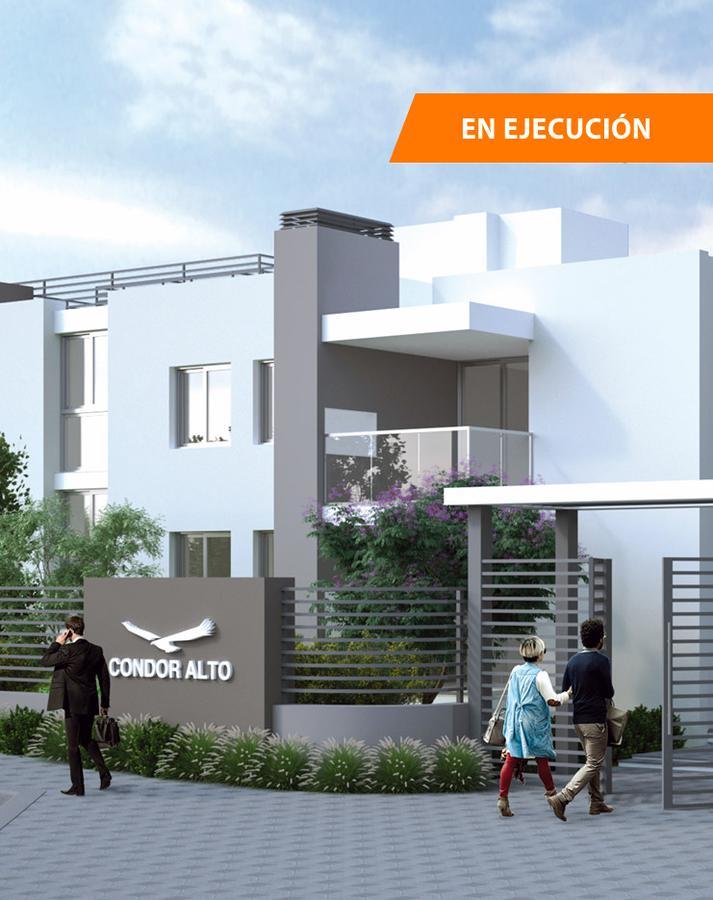 Foto Departamento en Venta en  Villa Allende,  Cordoba Capital  Venta Departamento 2 dormitorios, Condor Alto, Mexico 1 Villa Allende, Cordoba