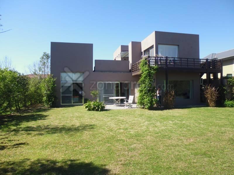 Foto Casa en Venta en  Las Caletas,  Nordelta  Las Caletas 150