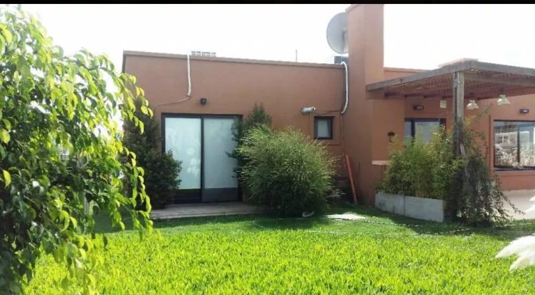 Foto Casa en Alquiler en  San Francisco,  Villanueva  Alquiler casa de 3 dorm. a la laguna Villanueva, Tigre