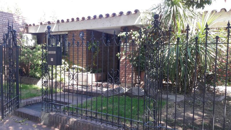 Foto Casa en Venta en  Cerro De Las Rosas,  Cordoba  Guillermo Fuchs al 6300