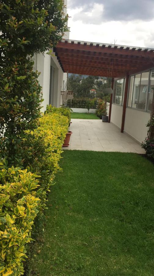 Foto Departamento en Venta en  Cumbayá,  Quito  Cumbayá, Proyecto Sironi