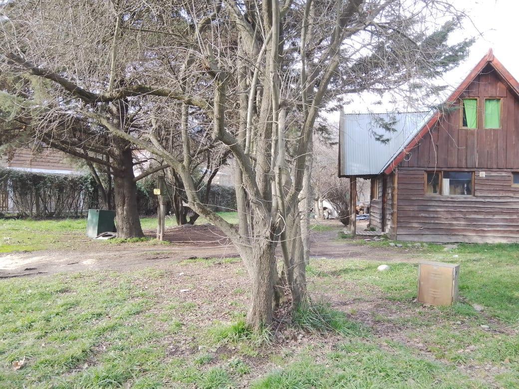 Foto Casa en Venta en  Las Quintas,  El Bolson  El Bolson