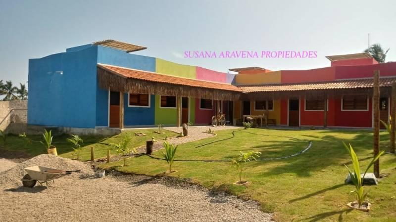Foto Departamento en Venta en  Tibau do Sul ,  Rio Grande do Norte  Tibau do Sul