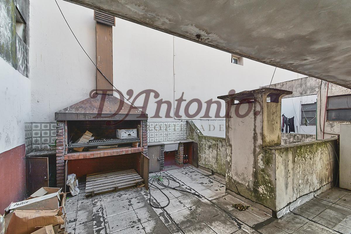 Foto PH en Venta en  Paternal ,  Capital Federal  San Blas 1603. UF Nº4