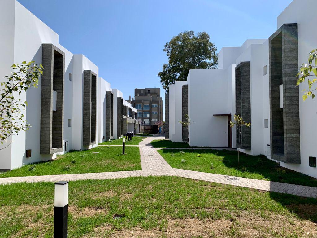 Foto Casa en Venta en  Cañitas,  Cordoba Capital  HOUSING CHACRITAS Duplex en venta 3 dormitorios