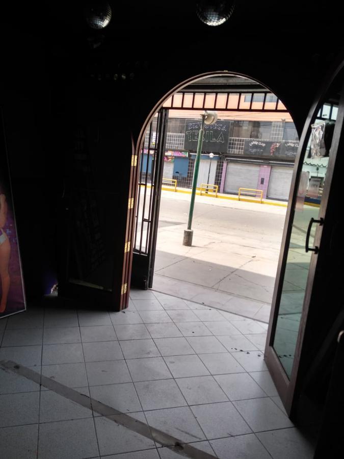 Foto Local en Venta en  Comas,  Lima  Comas