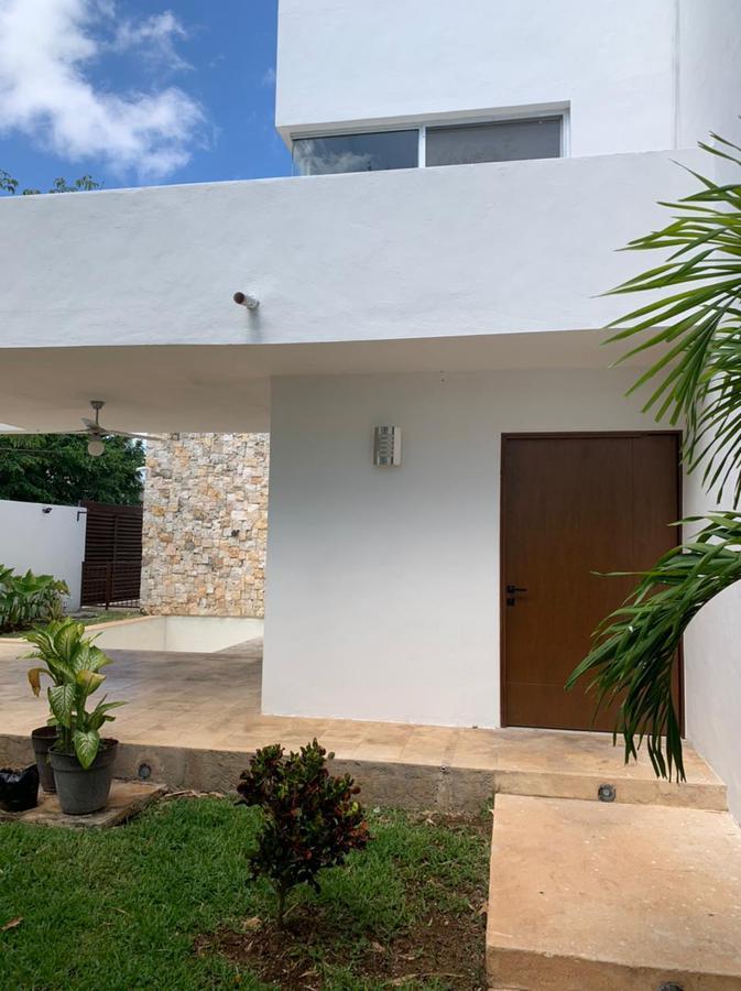 Foto Casa en Renta en  Mérida ,  Yucatán  Casa en renta en San Ramon Norte