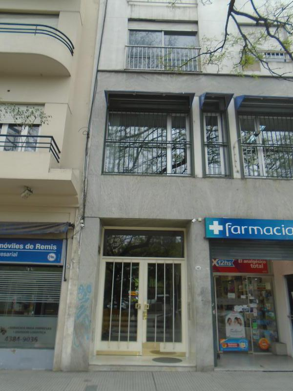 Foto Departamento en Venta en  Monserrat,  Centro  Lima al 500