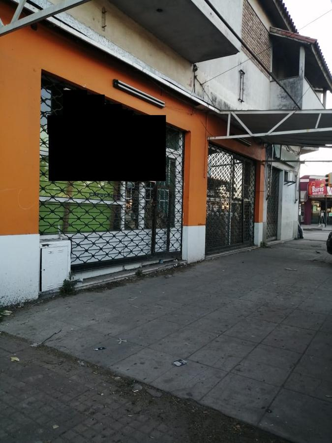 Foto Local en Alquiler en  San Miguel,  San Miguel  Av. Pres. Arturo Umberto Illia al 3000