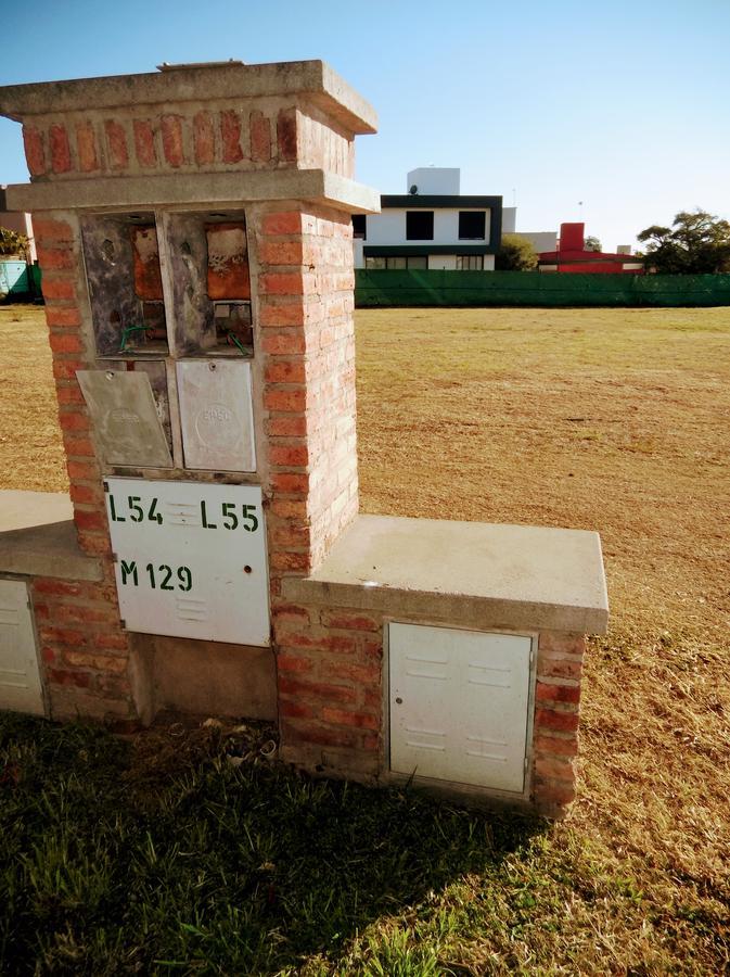Foto Terreno en Venta en  V.Escondido-El Prado,  Countries/B.Cerrado (Cordoba)  Soldado Ramon Cabrera al 6700