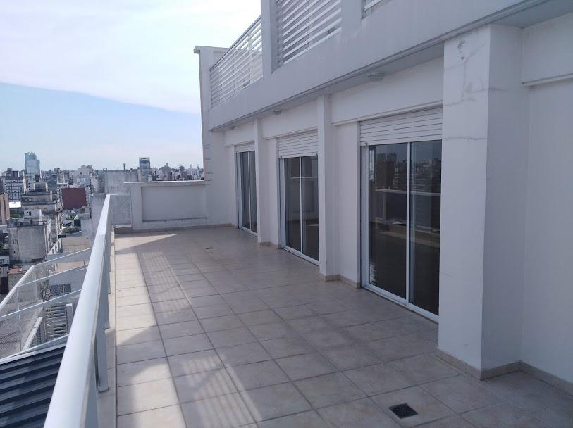 Foto Departamento en Venta en  Centro,  Rosario  Estrenar 3/4 dormitorios - Piso Exclusivo - Parque España - Amenities - Tucuman 1464