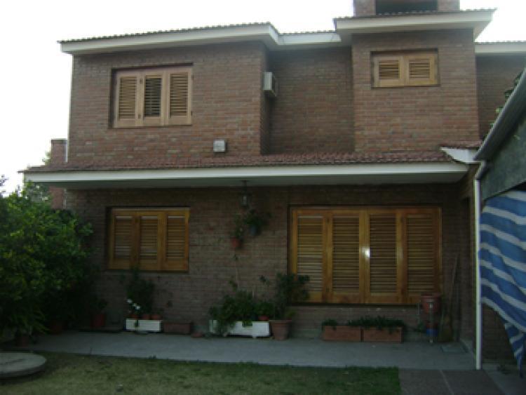 Foto Casa en Venta en  Alta Gracia,  Santa Maria  Bº Pellegrini -  Hermosa casa  inmejorable ubicación