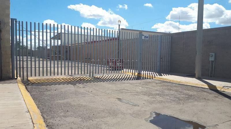 Foto Bodega Industrial en Venta en  Quinta Emilia,  Hermosillo  bodega en Venta en Quinta Emilia al Poniente de Hermosillo Sonora