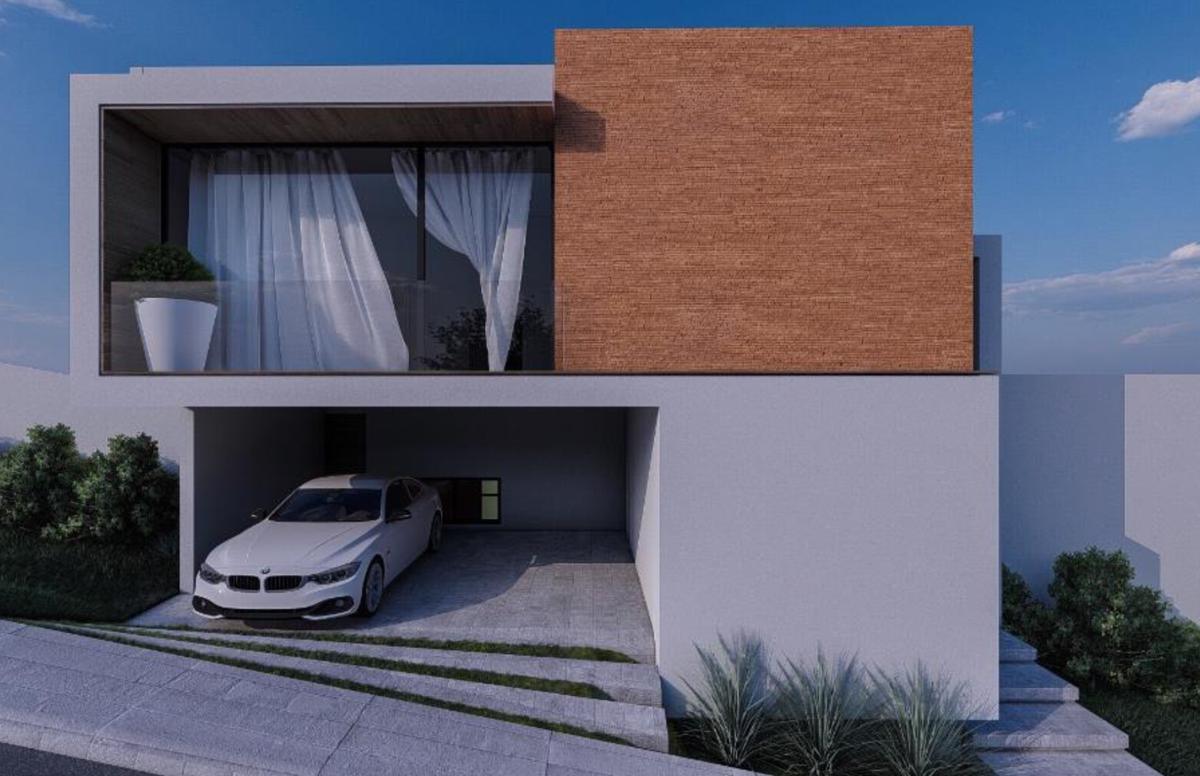 Foto Casa en Venta en  San Luis Potosí ,  San luis Potosí  CASA EN VENTA EN MONTERRA, SAN LUIS POTOSI