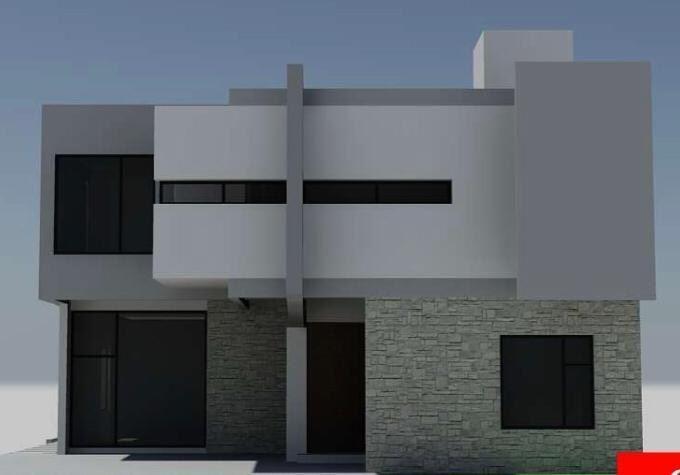 Foto Casa en condominio en Venta en  San Salvador Tizatlalli,  Metepec  PREVENTA DE CASA EN RESIDENCIAL SAN FERNANDO EN METEPEC