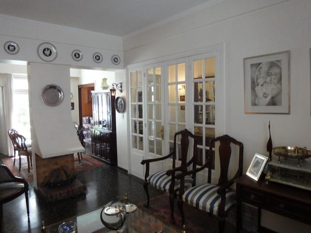 Foto Campo en Alquiler en  Belgrano ,  Capital Federal  Paraguay al 600