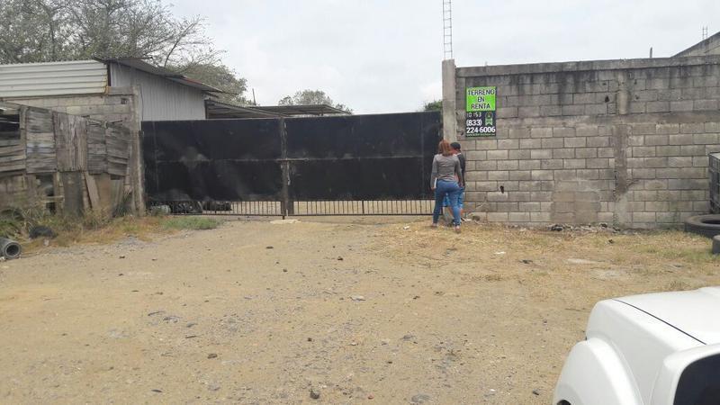 Foto Terreno en Renta en  Ciudad Altamirano Centro,  Pungarabato  Terreno en Renta