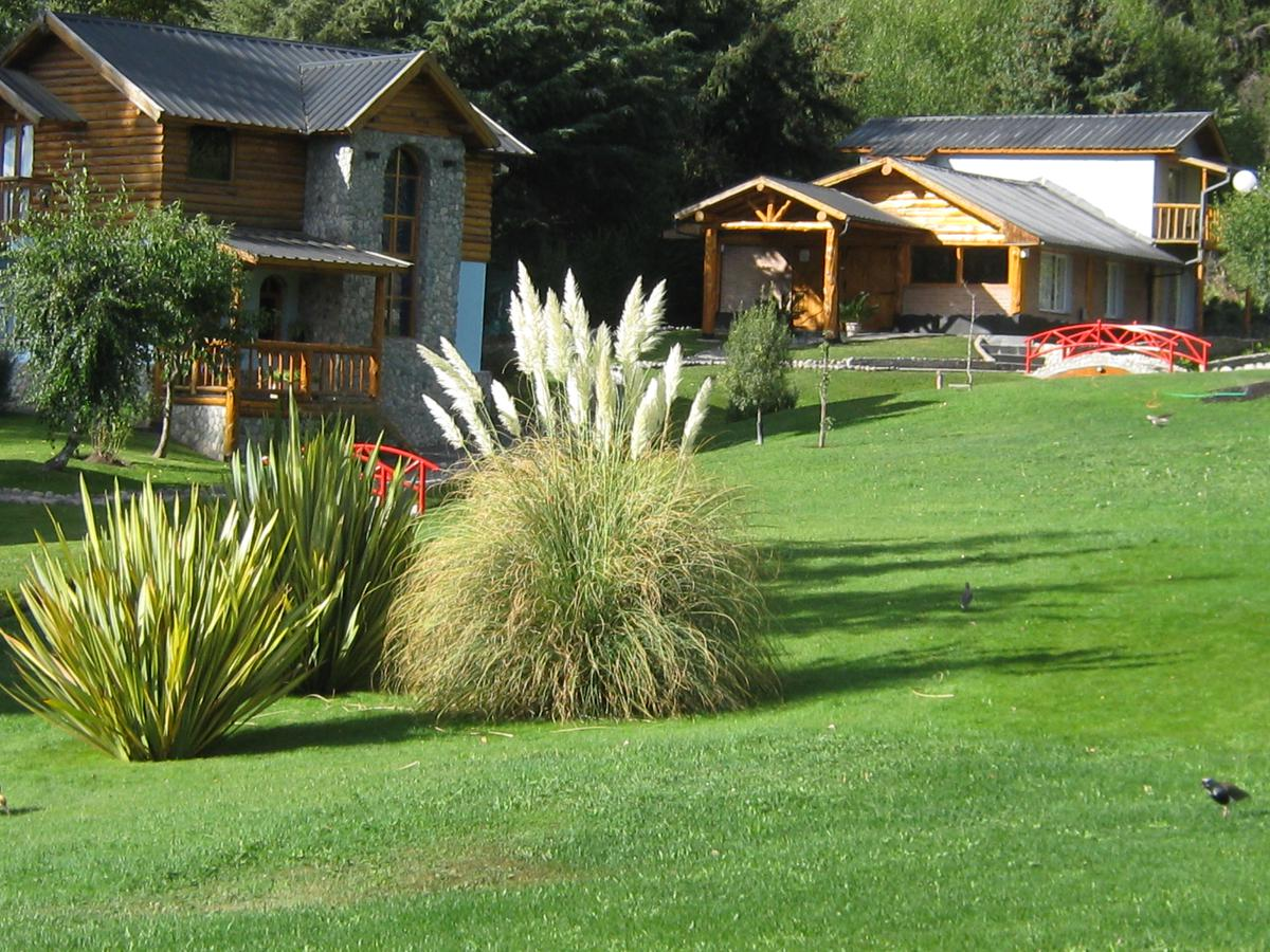 Foto Chacra en Venta en  Villa Turismo,  El Bolson  RR1041